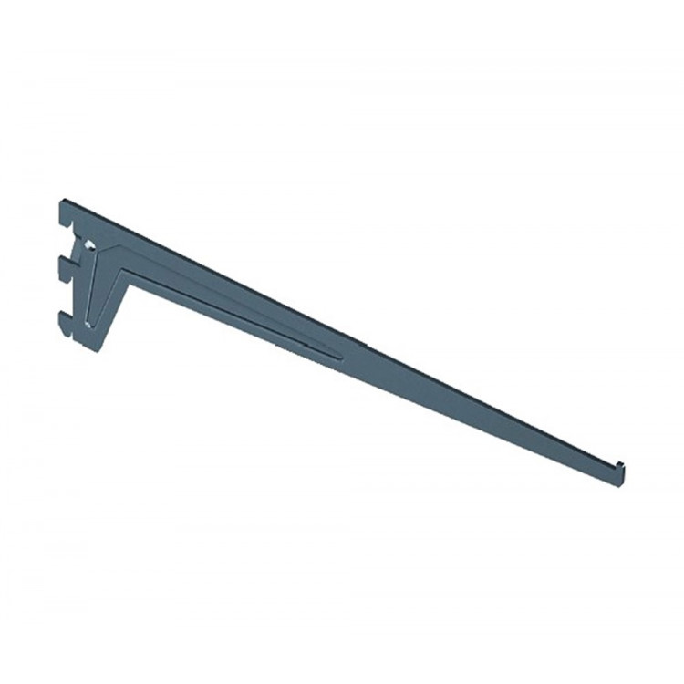 ELEMENT DRAGER ENKEL WIT 60 CM 3-HAAKS 10100-00154 (2247400273) door schottert.com